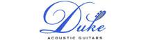 Musicant führt Instrumente von Duke