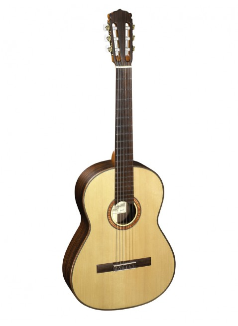 Hanika 50 PF - Konzertgitarre