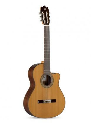 Alhambra 3C CW E1 Konzertgitarre
