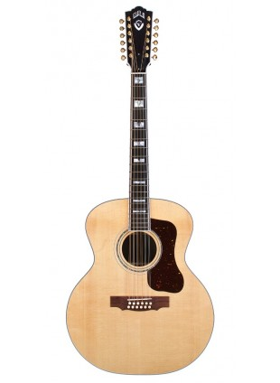 GUILD USA F-512 E NATURAL