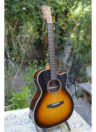 M 32 CP custom Sunburst Lakewood