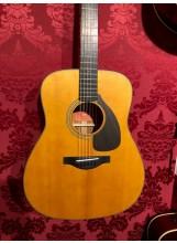 FGX5 Yamaha